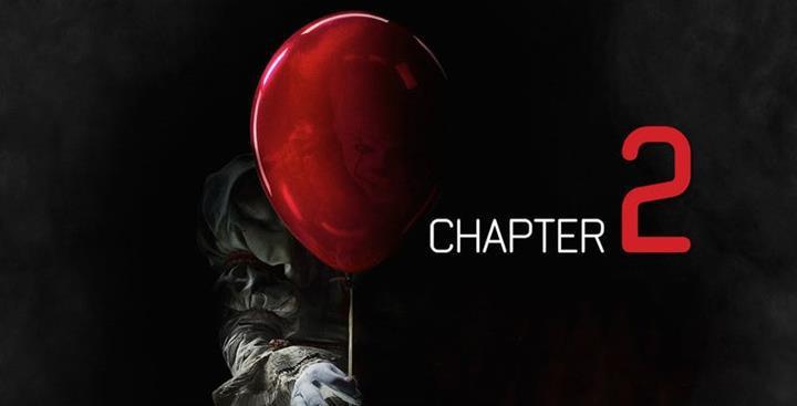 IT Chapter Two'nun ilk fragmanı nihayet yayınlandı