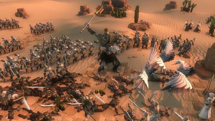 Age of Wonders 3 oyunu Humble Bundle ile ücretsiz