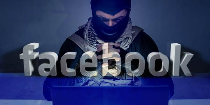Facebook istemeden de olsa terör örgütlerine alet oluyor