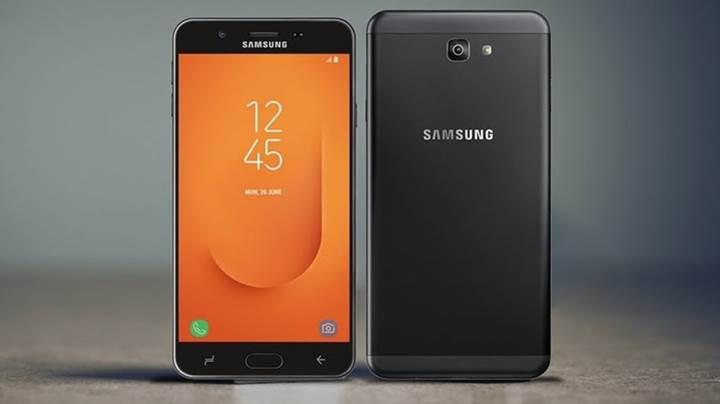 Samsung Galaxy J7 Prime 2, Android Pie güncellemesi aldı