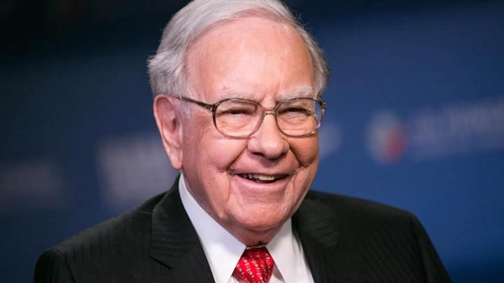 Apple'dan, 10 yıl sonra yeni oyun: Warren Buffett's Paper Wizard