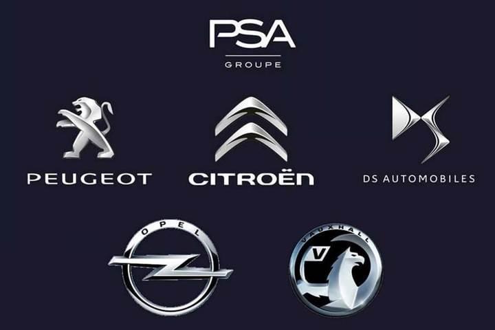 Opel'i bünyesine katan PSA Group şimdi de Jaguar Land Rover'ı satın almak istiyor