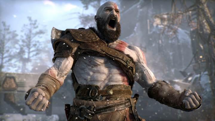 """Sony """"God of War: Raising Kratos"""" belgeselini yayınladı"""