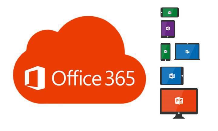 Office 365, Spotify Premium ve Amazon Prime'ın toplamından daha fazla aboneye sahip