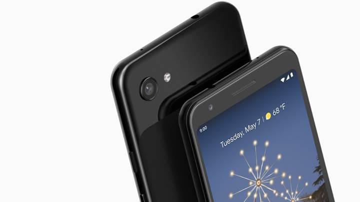 Google yeni telefonu Pixel 3a reklamında, iPhone X'le dalga geçti