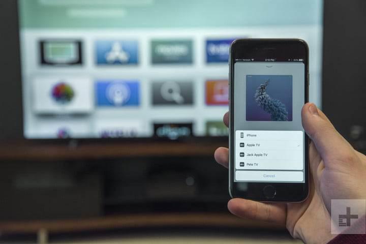 Apple TV uygulaması ve AirPlay 2, Samsung televizyonlara geliyor