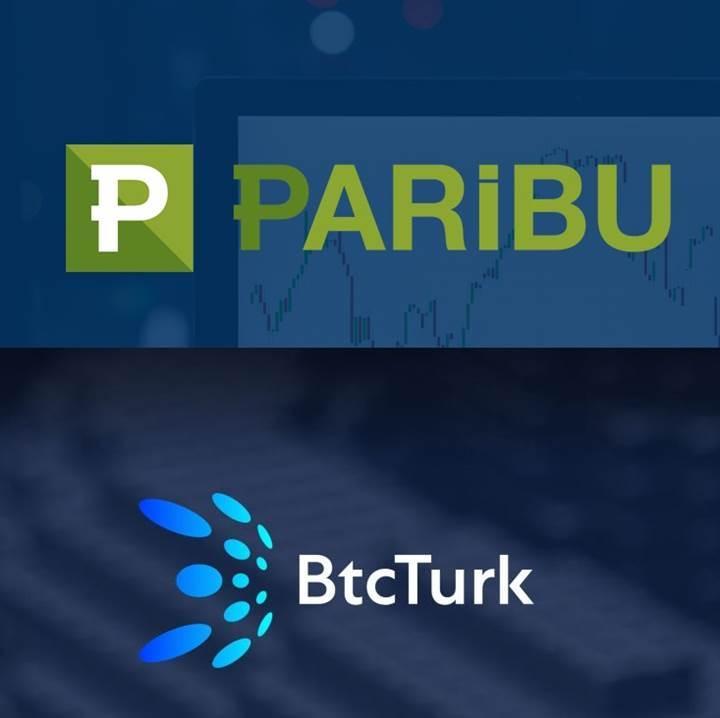 BTCTurk ve Paribu borsalarından günlük hacimde rekor yükseliş