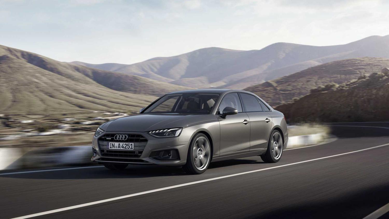 2019 Audi A4 Ailesi Tanitildi Yeni Motorlar Ve Hibrit