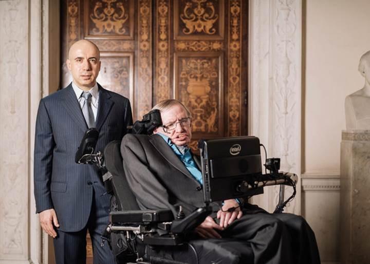 Yıldızlara ilk yolculuk (gerçekten) başlıyor: Stephen Hawking'in dev projesi ve tüm detayları