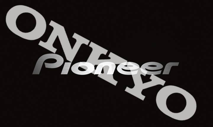 Pioneer ve Onkyo markaları satıldı