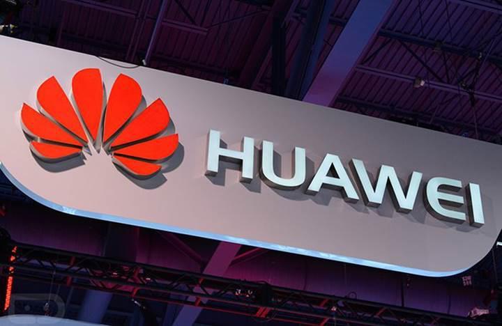 ABD Huawei'yi kara listeye aldı