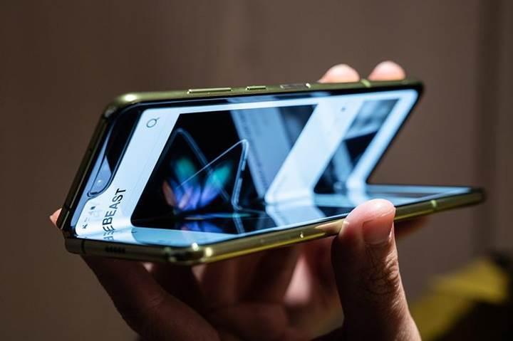 Samsung'un Galaxy Fold için yaptığı düzeltmeler öğrenildi