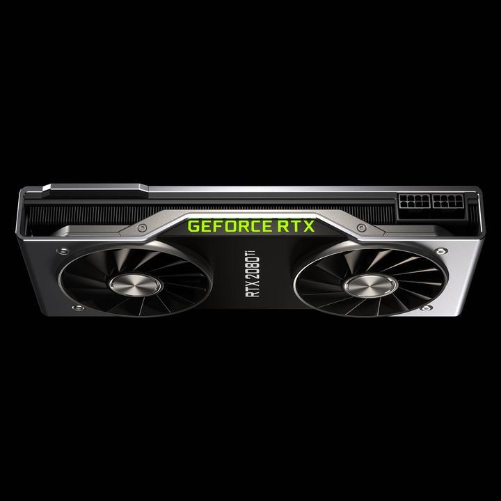 Nvidia, RTX ailesini Navi için elden geçirebilir