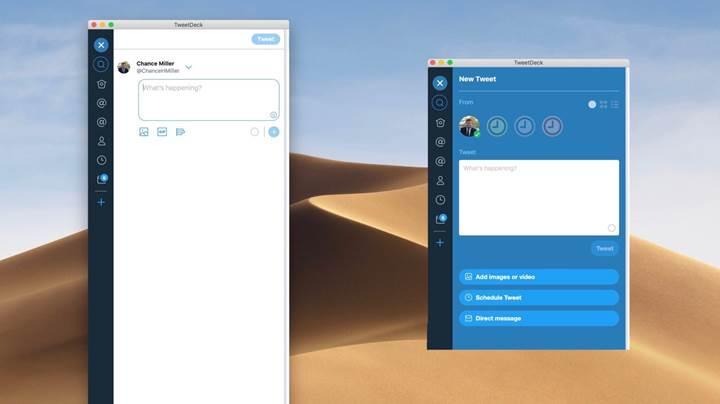 TweetDeck güncellemesi ile GIF, anket ve emoji desteği geldi