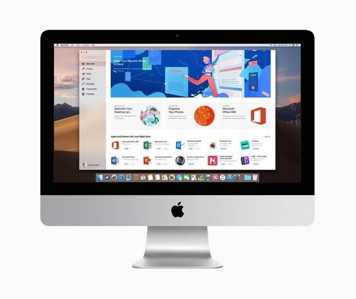 Eski model Mac'lerin, ZombieLoad tipi saldırılara karşı savunmasız olduğunu açıklandı