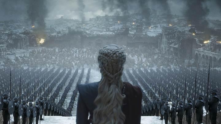 Game of Thrones'un final bölümü, ABD ile ticaret savaşında olan Çin'de gösterilmedi