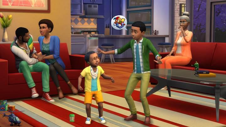 The Sims 4 PC sürümü ücretsiz oldu