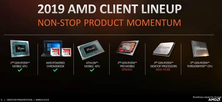 16 çekirdekli Ryzen 3000 modeli 1700$'lık Core i9-7960X'le eşleşiyor