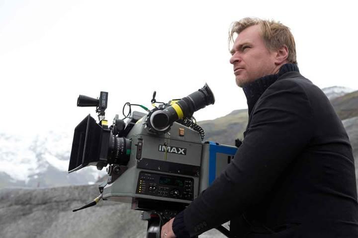 Yeni Christopher Nolan filminin ismi ve detayları açıklandı