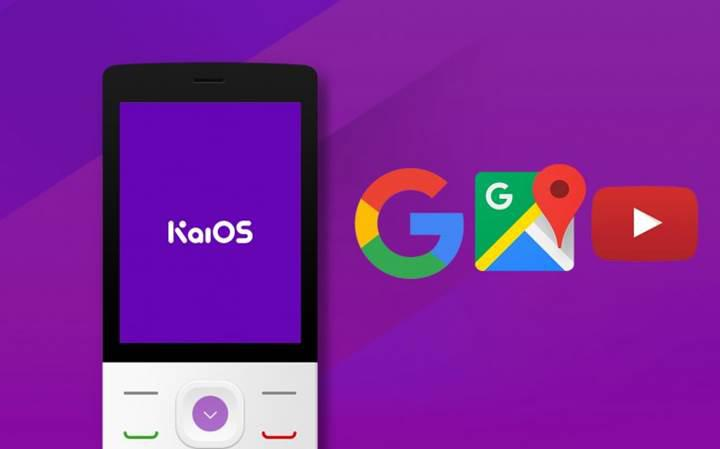 Cep telefonu işletim sistemi KaiOS, 100 milyondan fazla cihazda kullanılıyor