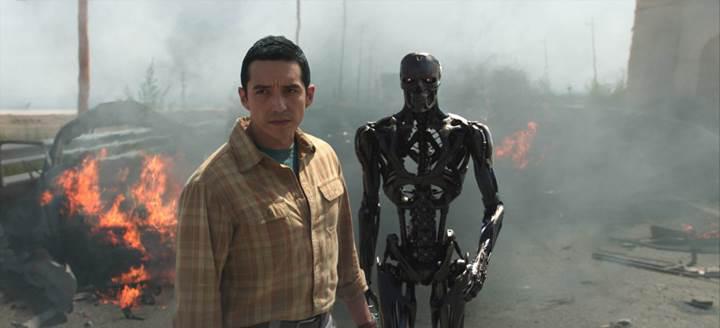 Efsane geri dönüyor! Terminator: Dark Fate filminin fragmanı yayınlandı