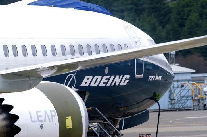 """Federal Havacılık İdaresi; """" 737 Max'ların tekrar uçacağı tarih ile ilgili net bir bilgi yok"""""""