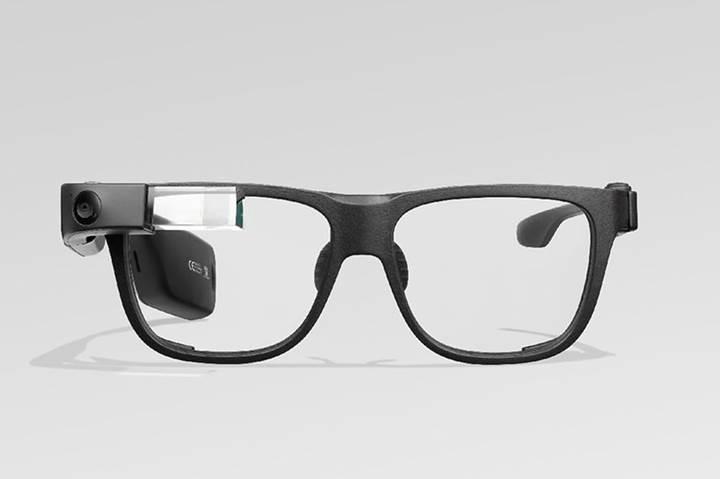 Google, yeni artırılmış gerçeklik gözlüğü Glass Enterprise Edition 2'yi tanıttı
