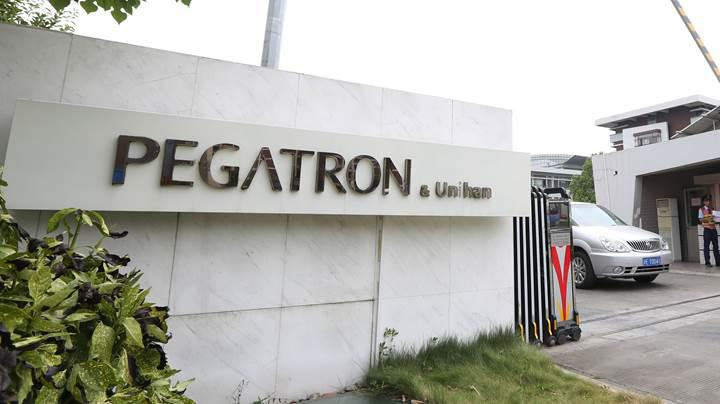 Önemli tedarikçilerden Pegatron, Çin'i terk ediyor