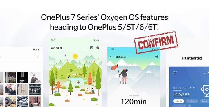 OnePlus 5 ve 5T modellerine Android Q güncellemesi geleceği doğrulandı