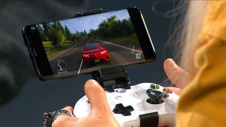 Microsoft'un bulut tabanlı oyun servisi Project xCloud, 3.500 oyun yayınlayabilecek