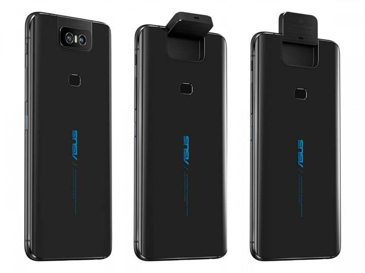 Döner kameralı Zenfone 6, DxOmark'a göre 'selfie için en iyi telefon'