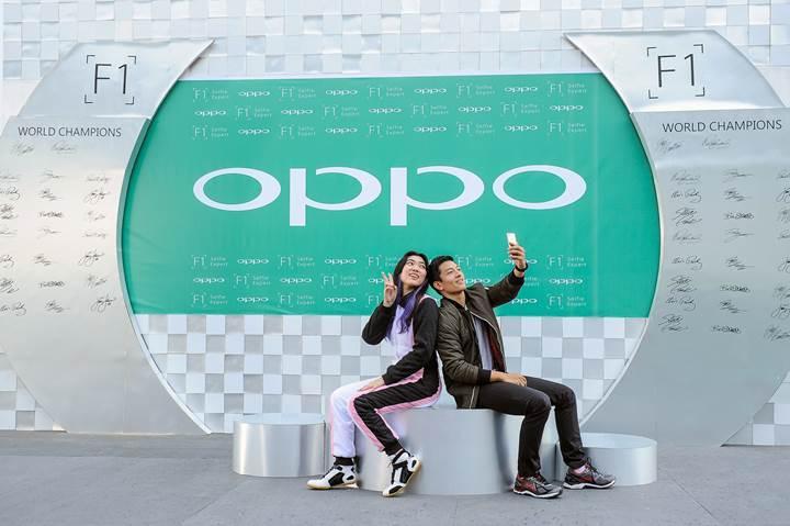 Oppo F ve R serilerinin yerini Reno alıyor