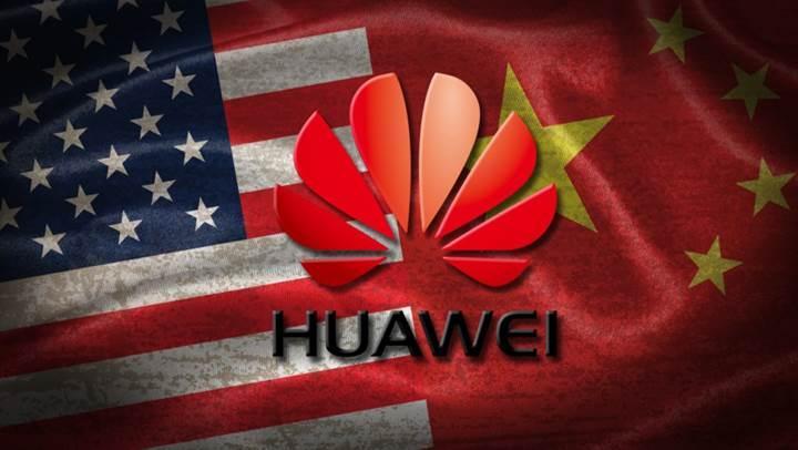 Huawei krizi çözülüyor olabilir: ABD'li bazı kurumlar yasağı kaldırdı