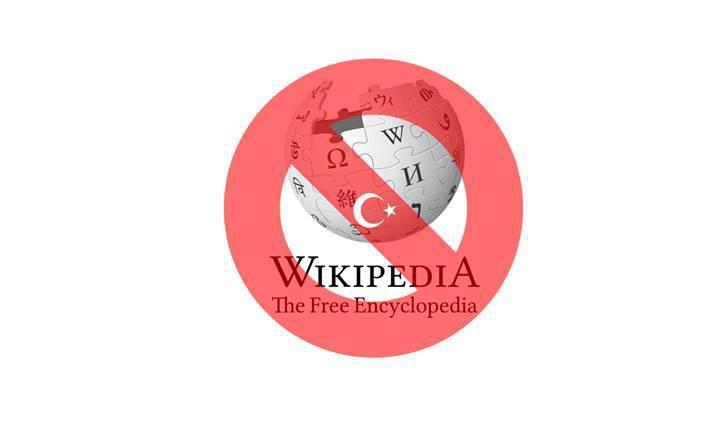 Cumhurbaşkanı Erdoğan duyurdu: Wikipedia'ya güzel haber