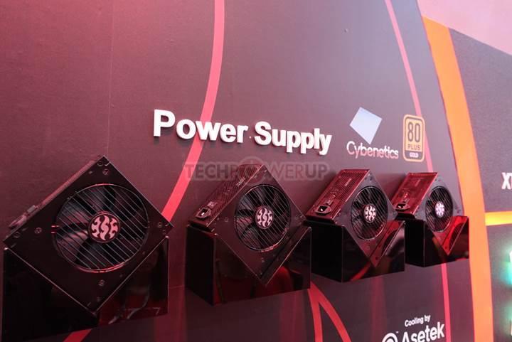 ADATA güç kaynağı pazarına giriyor