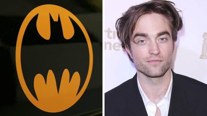 Yeni Batman resmen Robert Pattinson oldu