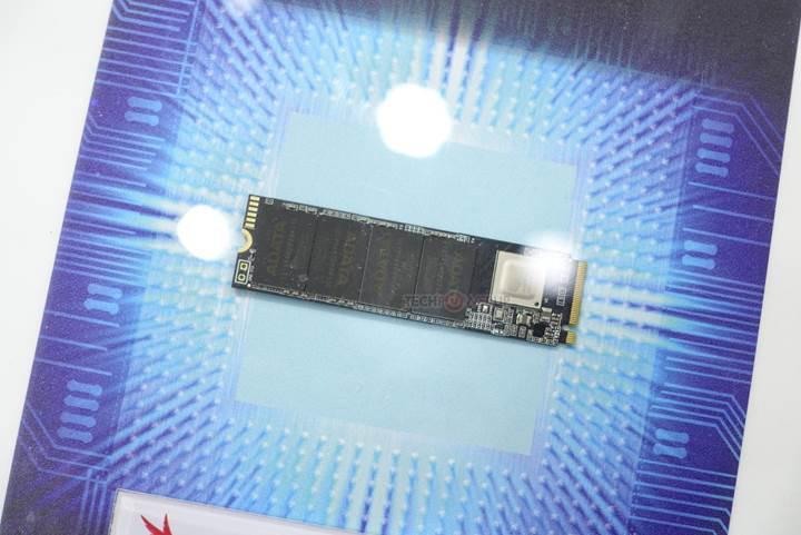 AMD X570 için ADATA M.2 PCIe Gen4 SSD modeli duyuruldu