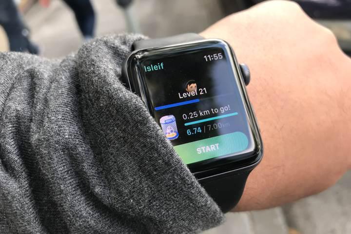 Pokémon Go'nun Apple Watch uygulaması 1 Temmuz'da kapatılıyor
