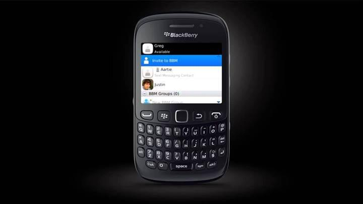 BlackBerry Messenger'a (BBM) elveda deme zamanı