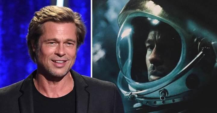 Brad Pitt'in rol aldığı Ad Astra adlı bilim kurgu filminin ilk fragmanı yayınlandı