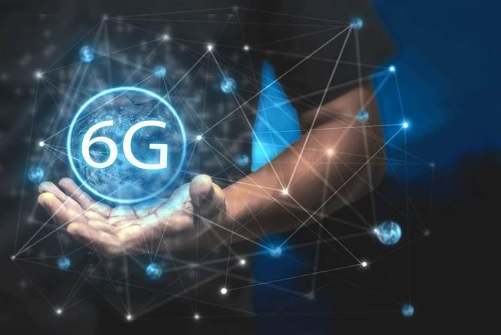 Samsung 6G çalışmalarına başladı