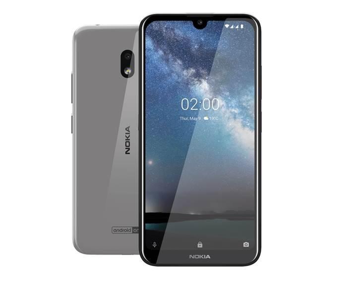 Nokia 2.2 duyuruldu. İşte özellikleri ve fiyatı