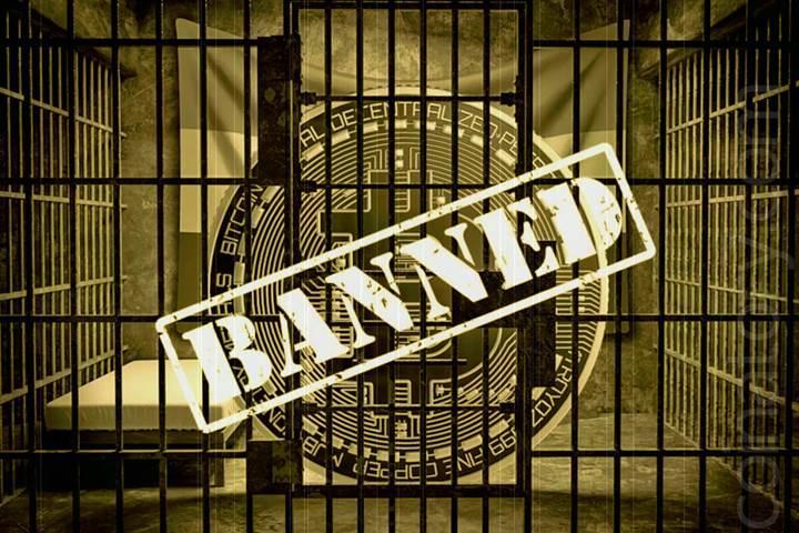 Hindistan'da kripto para kullanana hapis cezası verilebilir