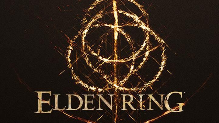 FromSoftware ve George RR Martin sunar: Elden Ring