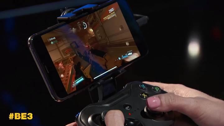 Bethesda'nın bulut tabanlı oyun teknolojisi: Orion