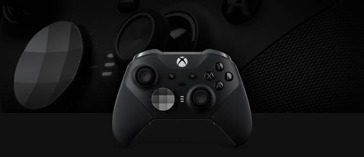 Xbox Elite Controller 2 tanıtıldı