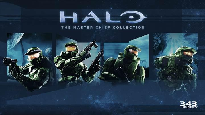 Halo: The Master Chief Collection'ın PC sürümüne ait fiyat duyuruldu