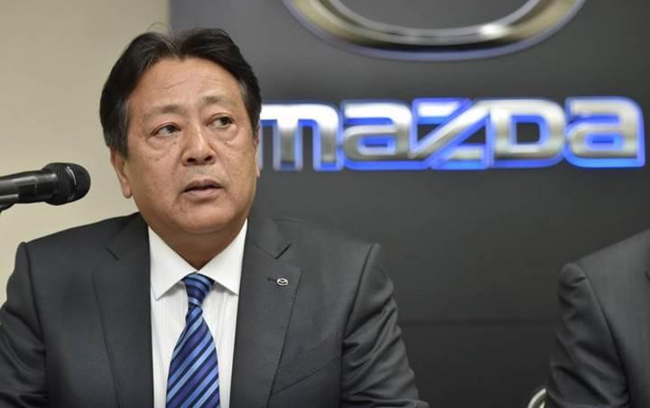 Mazda'nın elektrikli otomobili 2020 yılında gelecek