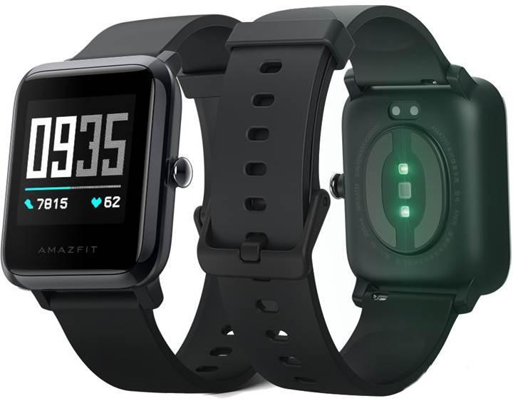 Daha verimli Xiaomi Amazfit Health Watch duyuruldu