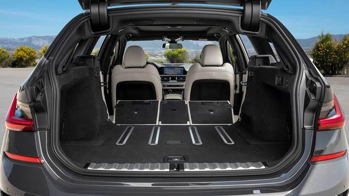 Yeni BMW 3 Serisi Touring resmi olarak tanıtıldı